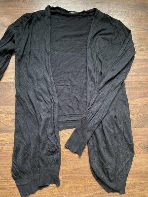 Joop Cardigan schwarz