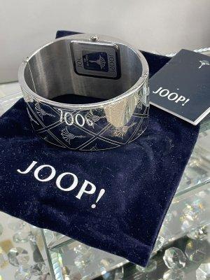 Joop! Watch Clasp silver-colored