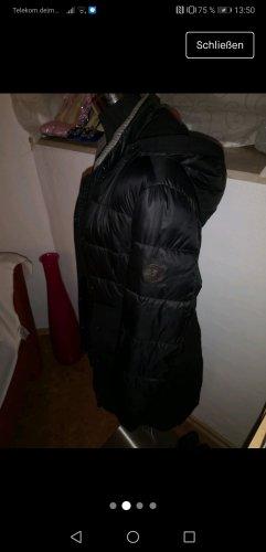 Joop! Manteau en duvet noir