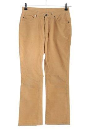 Joop! Pantalón de cinco bolsillos nude look casual