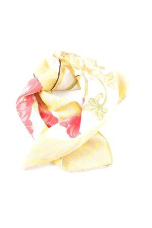 Joop! Halstuch Blumenmuster Elegant
