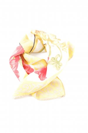 Joop! Neckerchief flower pattern elegant