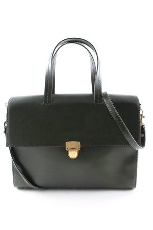 Joop! Handtasche dunkelgrün Business-Look