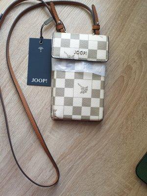 Joop! Mobile Phone Case cream-green grey