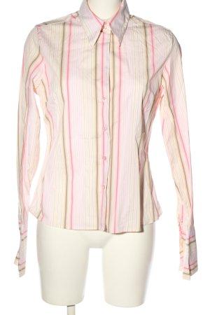 Joop! Hemd-Bluse Streifenmuster Casual-Look