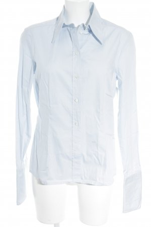 Joop! Hemd-Bluse himmelblau Business-Look