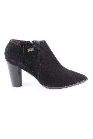 Joop! High Heel Sandaletten schwarz Business-Look