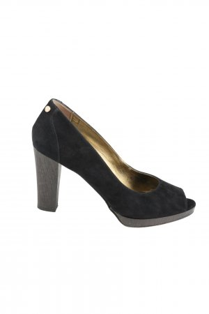 Joop! High Heels schwarz Business-Look