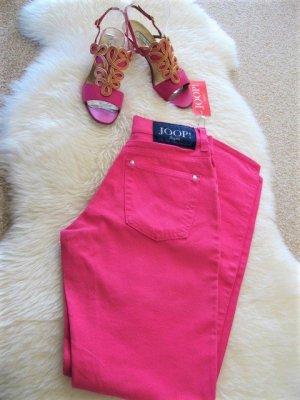 JOOP! Hose pink/magenta Gr. 34 NEU mit Etikett! NP 140,-€