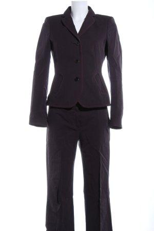 Joop! Trouser Suit black business style