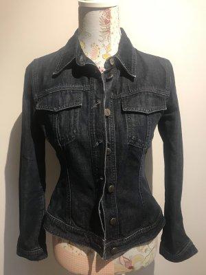 Joop! Jeans Denim Jacket dark blue
