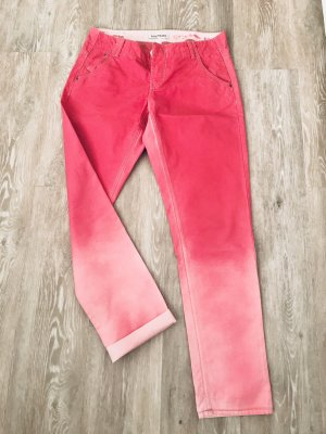 Joop! Jeans Five-Pocket Trousers pink-light pink