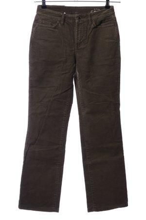 Joop! Jeans Cordhose braun Casual-Look