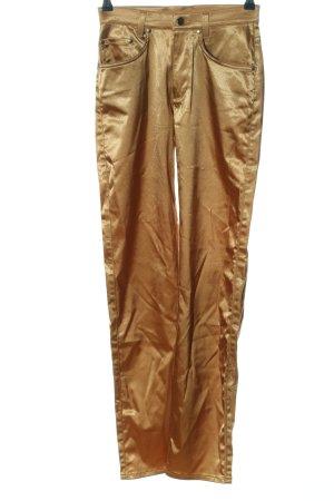 Joop! Jeans Five-Pocket-Hose hellorange Casual-Look
