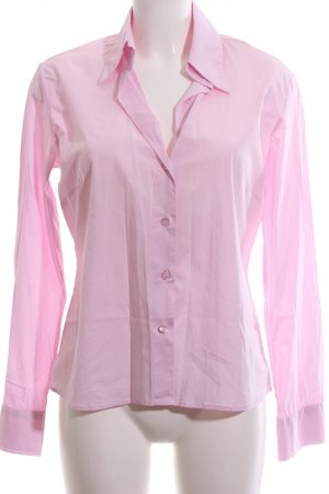 Joop! Jeans Hemd-Bluse pink Business-Look