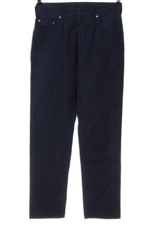Joop! Jeans High-Waist Hose blau Casual-Look