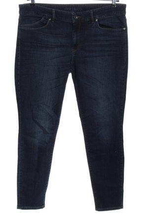 Joop! Jeans Slim Jeans blau Casual-Look