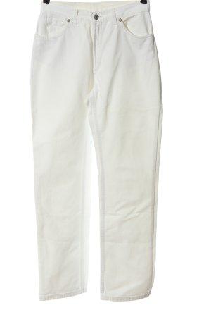 Joop! Jeans High Waist Jeans weiß Casual-Look
