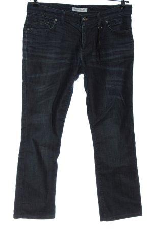Joop! Jeans Hüftjeans blau Casual-Look