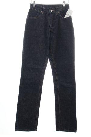 Joop! Jeans Hüftjeans dunkelblau Casual-Look
