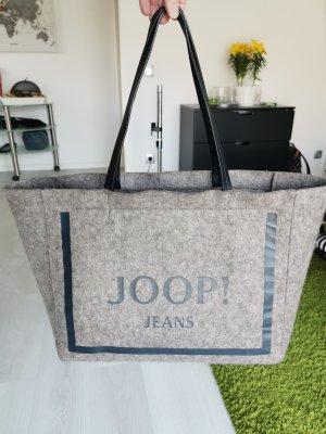 Joop! Jeans Shopper beige