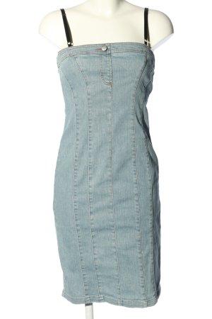 Joop! Jeans Jeanskleid blau Casual-Look