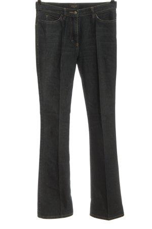 Joop! Jeans Jeansschlaghose blau Casual-Look
