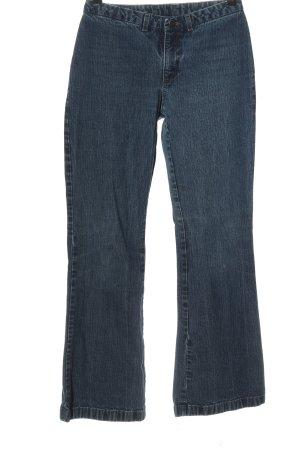 Joop! Jeans Jeans a zampa d'elefante blu stile casual