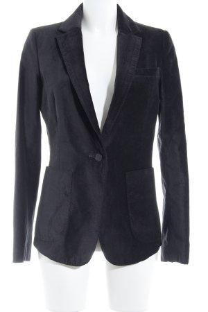 Joop! Jeans Long-Blazer dunkelgrau Business-Look
