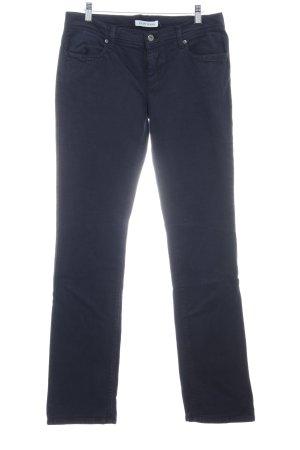 Joop! Jeans Slim Jeans dunkelblau schlichter Stil