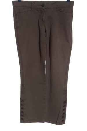 Joop! Jeans Stoffhose braun Casual-Look