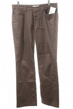 Joop! Jeans Straight-Leg Jeans anthrazit Casual-Look