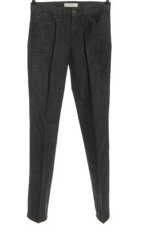 Joop! Jeans Straight-Leg Jeans schwarz Webmuster Casual-Look