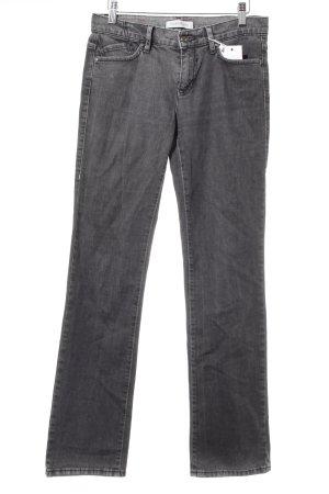 Joop! Jeans Straight-Leg Jeans dunkelgrau schlichter Stil