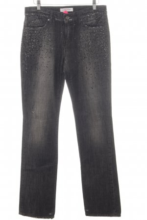 Joop! Jeans Straight-Leg Jeans mehrfarbig Casual-Look