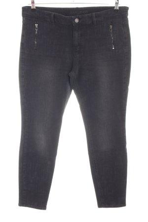 Joop! Jeans Stretch jeans zwart casual uitstraling