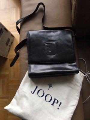 Joop! Pochette noir cuir