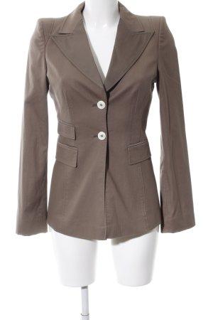 Joop! Kurz-Blazer bronzefarben Business-Look