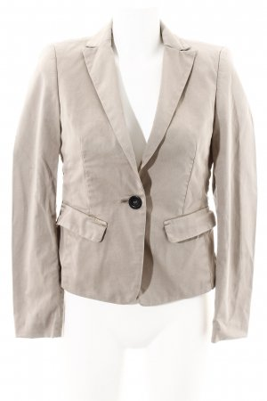 Joop! Kurz-Blazer beige Business-Look