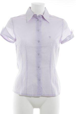 Joop! Chemise à manches courtes violet élégant