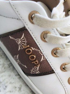 Joop Leder Sneaker Grösse 37