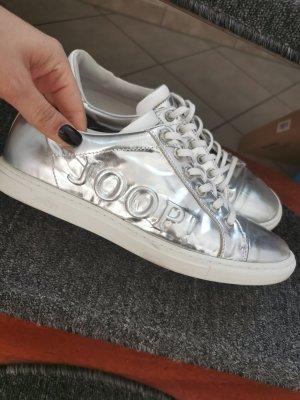 Joop Leder Sneaker neuwertig