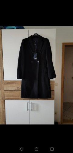 Joop! Cappotto in lana nero