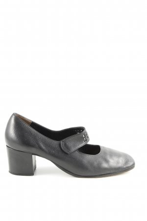 Joop! Mary Jane Pumps schwarz Business-Look