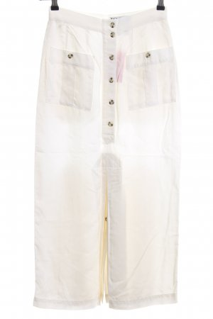 Joop! Maxi gonna bianco sporco stile casual