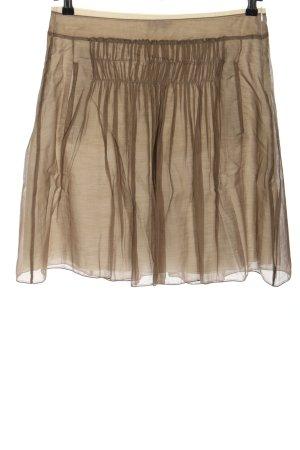 Joop! Spódnica z wysokim stanem brązowy W stylu casual