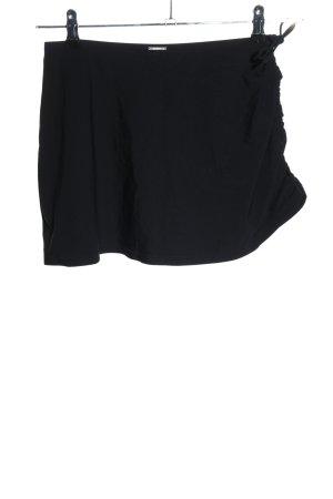 Joop! Minifalda negro look casual
