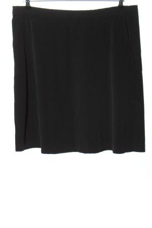 Joop! Mini rok zwart zakelijke stijl