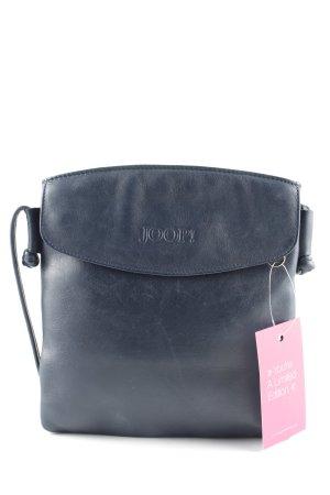 Joop! Mini sac noir style décontracté