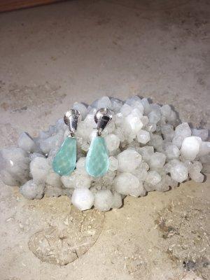Joop! Bungeloorbellen turkoois